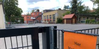 Symbolbild. Grundschule in Schöneberg. Foto IMAGO / A. Friedrichs