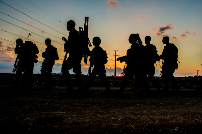 Symbolbild. Foto Israel Defense Forces