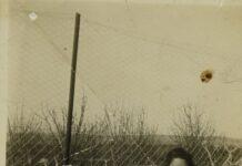 Hannah Senesh. Foto Nationalbibliothek von Israel.