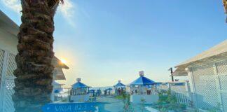 Foto Bianco Resort Gaza/ Facebook