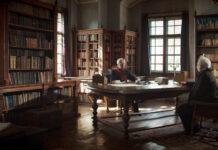 Salomon Rothschild wird enger Vertrauter von Staatskanzler Metternich. Foto ZDF/SRF/RAUMFILM