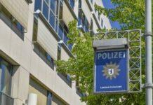 Symbolbild. Landeskriminalamt Berlin. Foto IMAGO / Schöning
