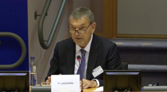 Foto Screenshot European Parliament, Committee on Foreign Affairs