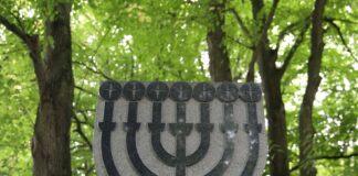 Symbolbild. Der jüdische Friedhof Am Lindenpark in Rostock. Foto IMAGO / BildFunkMV