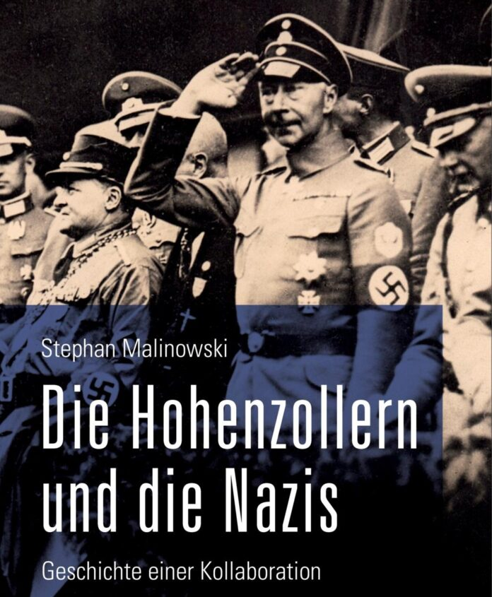 Foto Screenshot Hardcover, Propyläen Verlag