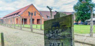 Konzentrationslager Auschwitz. Foto IMAGO / agefotostock