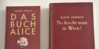 Das Buch Alice. Foto IMAGO / teutopress