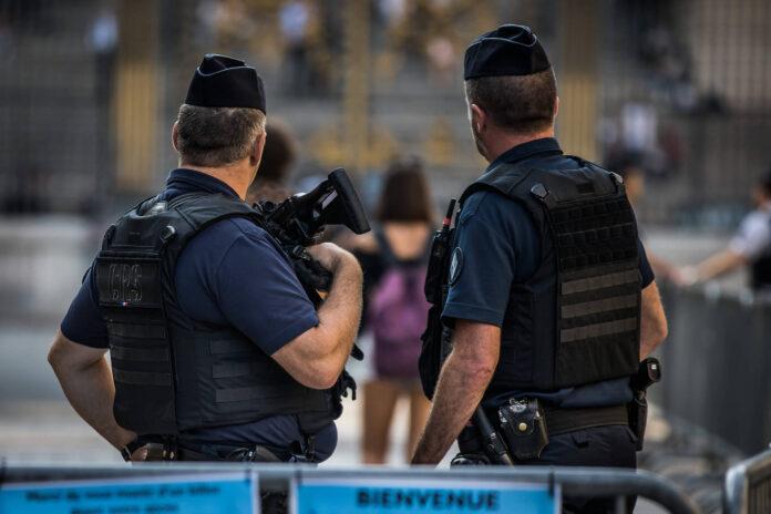 Bataclan-Prozess in Paris am 8. September 2021, Palais de Justice. Foto IMAGO / Eibner