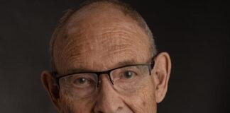 Ladislaus Löb (1933–2021). Foto Gamaraal Foundation
